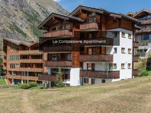 Your holiday home in Zermatt