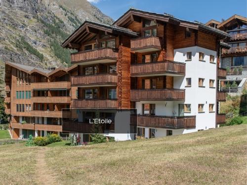 Your luxury holiday home in Zermatt