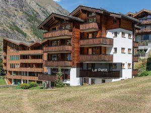 Your vacation apartment in Zermatt