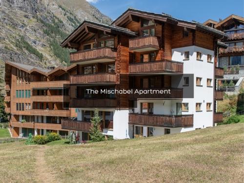 Your vacation home in Zermatt